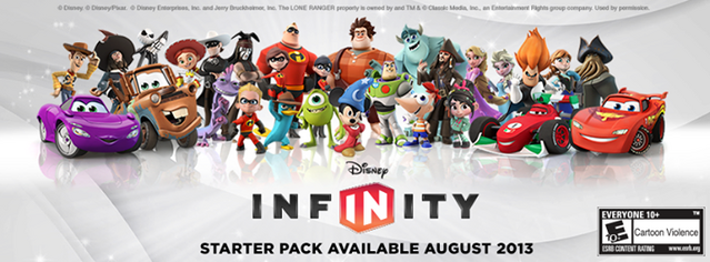 File:Disney INFINITY cover.png