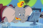 Dumbo on House of Mouse