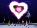 Kingdom Hearts' Door 02 KHII