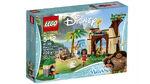 LEGO Moana 1