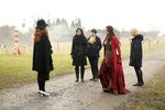 Once Upon a Time - 5x18 - Ruby Slippers - Publicity Images - Zelena Vs Regina, Mary Margaret, Ruby and Emma