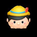 Pinocchio Tsum Tsum Game