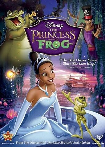 File:Princess frog dvd.jpg