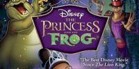 The Princess and the Frog (video)