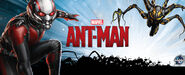 Ant-Man - offcial promo art