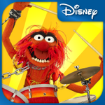 My muppets show app logo