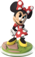 Minnie Mouse Disney INFINITY Figure