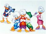Quackcast