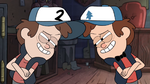 Dipper and Tyrone 2