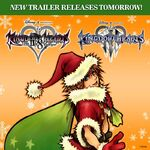 KH2.8 III Trailers Tomorrow