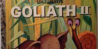 Goliath II (Little Golden Book)