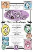 Summer Magic Poster1