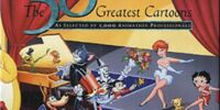 The 50 Greatest Cartoons