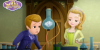 Enchanted Science Fair/Gallery