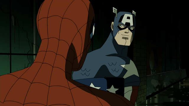 File:Captian America & Spider-Man AEMH 6.png