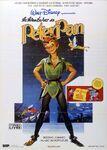 PeterPan-Brazil poster