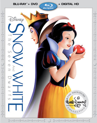 File:Snow White and the Seven Dwarfs - The Signature Collection Blu ray.jpg