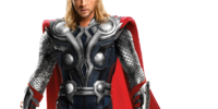 Thor Odinson/Gallery