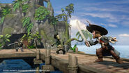 Disney Infinity Pirates of the Caribbean 2