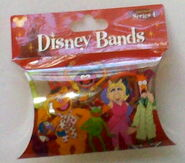 Disney bands muppet series 1