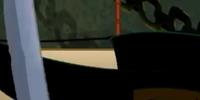 Grim Buccaneer