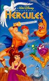 Hercules Masterpiece Collection VHS
