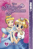 Kilala Princess volume 3