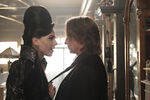 Once Upon a Time - 6x02 - A Bitter Draught - Photography - Evil Queen and Gold 5
