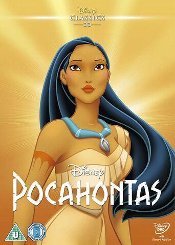 File:Pocahontas UK DVD 2014 Limited Edition slip cover.jpg