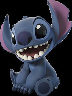 File:Stitch Disney Infinity Render2.png