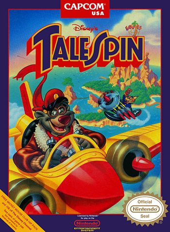 File:TaleSpin NES Box.png