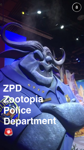 File:Zootopian Police Department at D23.PNG