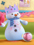 Chilly gets glittered