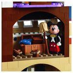 Disney Castle Lego Playset 07