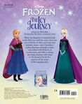 Frozen-the-icy-journey