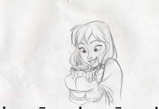 File:Frozen - Anna Concept Sketch by Jin Kim - 2.jpg