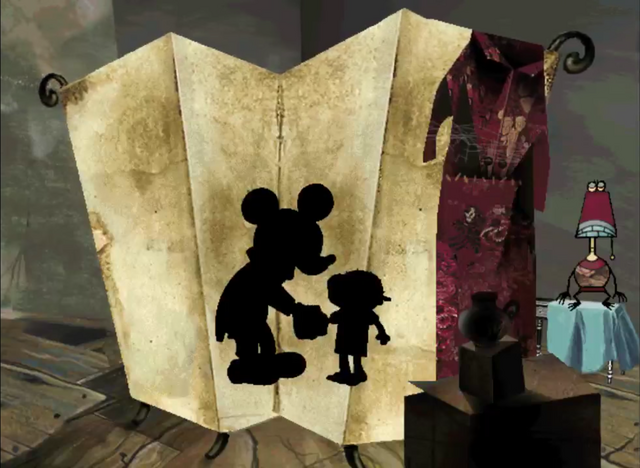 File:Ned meets Mickey.png