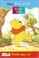Pooh's Day Out (Ladybird 2)