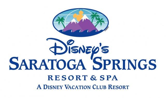 Saratoga springs logo