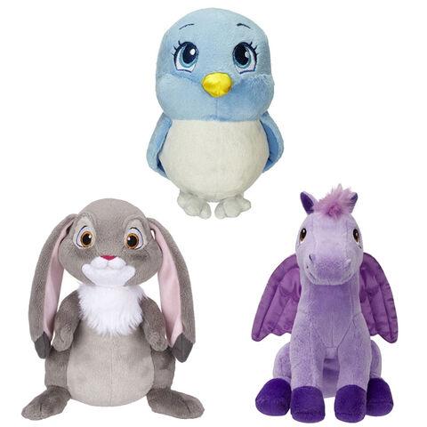 File:Clover, Mia and Minimus plush toys.jpg