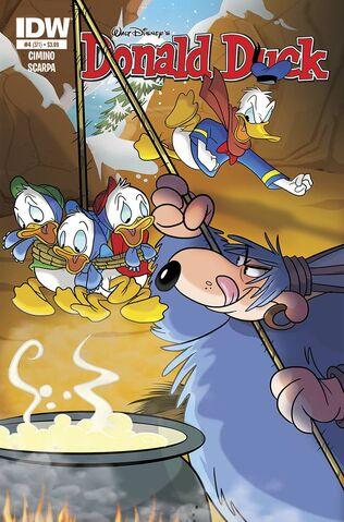 File:Donald Duck Comic 4 Cover 2.jpg