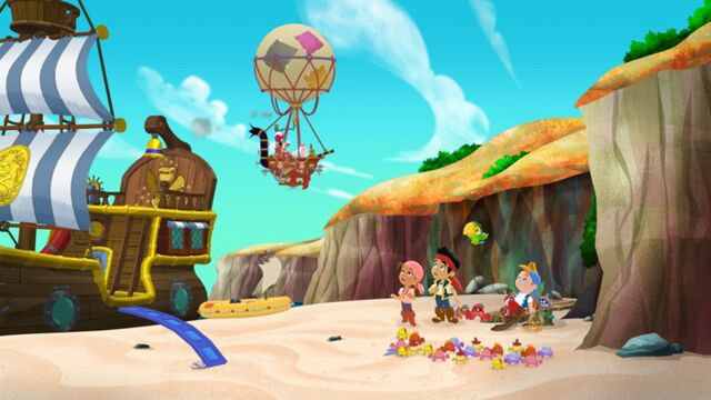 File:Groupshot-Cubby's Crabby Crusade.jpg