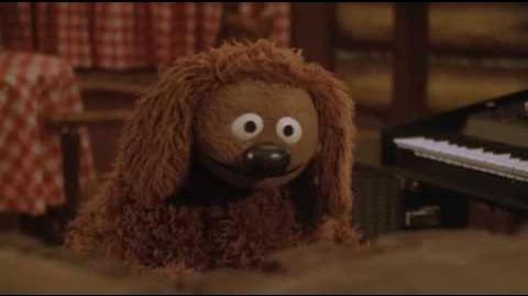 I Hope That Somethin' Better Comes Along - Rowlf the Dog and Kermit the Frog