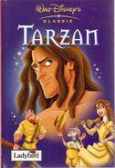 Tarzan (Ladybird Classic)