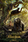The Jungle Book 2016 Main Poster