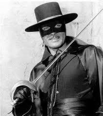 Zorro Guy Williams