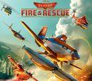 Planes 2 - Immer im Einsatz/Soundtrack