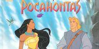 Pocahontas (Classic Storybook)