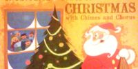 30 Favorite Songs of Christmas with Chimes and Chorus