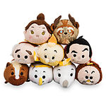 Beauty and the Beast Tsum Tsum Collection
